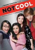 Video/DVD. Title: Not Cool