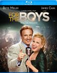 Video/DVD. Title: For the Boys