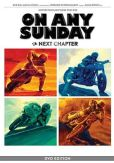 Video/DVD. Title: On Any Sunday, The Next Chapter