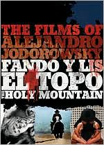 Films of Alejandro Jodorwsky