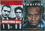 Righteous Kill/Traitor