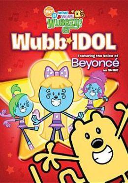 Wow Wow Wubbzy Wubb Idol By Starz Anchor Bay