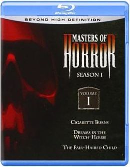 Masters of Horror: Season I, Volume I