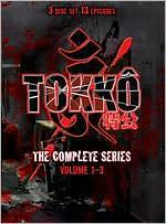 Tokko: the Complete Series