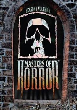 Masters of Horror: Season 1, Vol. 2