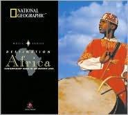 National Geographic: Destination Africa