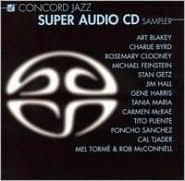 Concord Records SACD Sampler, Vol. 1