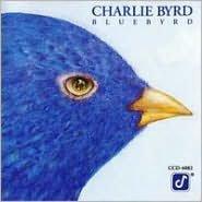 Blue Byrd