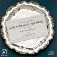 An Evening with George Shearing & Mel Tormé