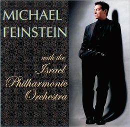 Michael Feinstein With the Israel Philharmonic Orchestra