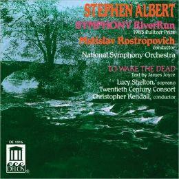 Albert: Symphony