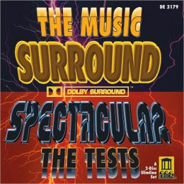 Surround Spectacular