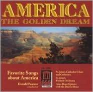 America: The Golden Dream