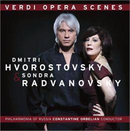 Verdi: Opera Scenes
