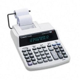 Canon Printer Calculator