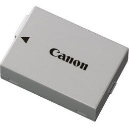 Canon 4515B002 LP-E8 Rechargeable Lithium-Ion Battery Pack for EOS T2i Digital SLR Camera