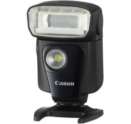 Canon 5246B002 Speedlight 320Ex Flash