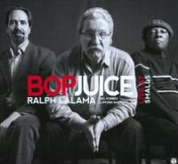 Ralph Lalama & Bop Juice Live at Smalls