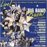 Texas All-Star: Big Band Bash