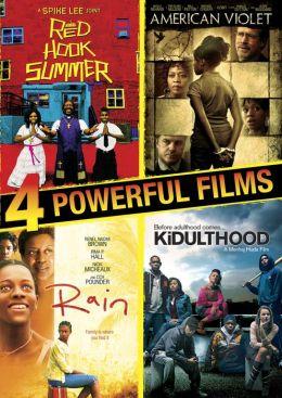 4 Powerful Films