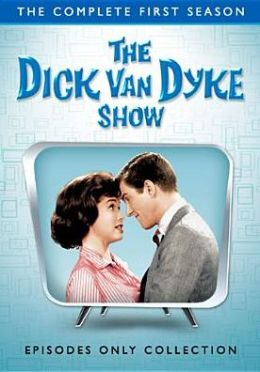 Dick Van Dyke Show: Complete First Season