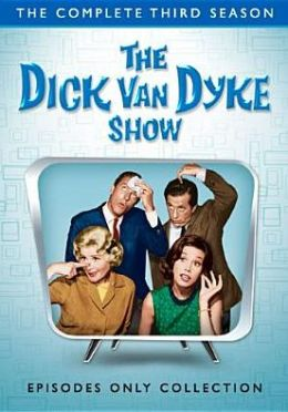 Dick Van Dyke Show: Complete Third Season