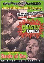 Ghastly Ones/Seeds of Sin