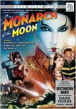 Monarch of the Moon/Destination Mars!