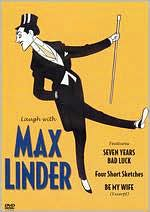 Laugh with Max Linder