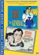 Buster Keaton Double Feature: General / Steamboat