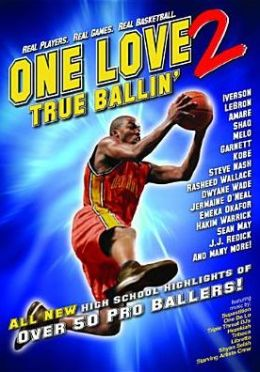 One Love, Vol. 2: True Ballin'