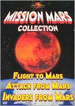 Mission Mars Collection