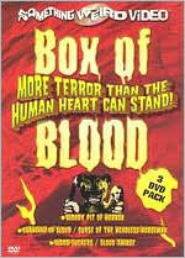 Box of Blood