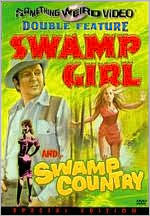 Swamp Girl/Swamp Country
