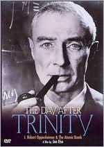 Day After Trinity: Oppenheimer & the Atomic Bomb