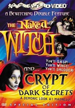 Naked Witch/Crypt of Dark Secrets