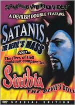 Satanis: Devil's Mass / Sinthia: Devil's Doll
