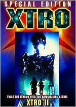 Xtro/Xtro 2: the Second Encounter