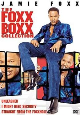 Foxx Box Collection