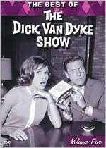 Best of the Dick Van Dyke Show, Vol. 5