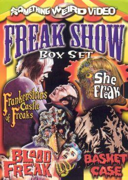 Freak Show Box Set
