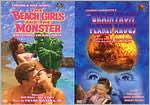 Beach Girls and the Monster/Brain from Planet Arous