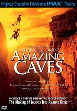 Journey into Amazing Caves