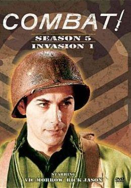 Combat: Season 5 - Invasion 1