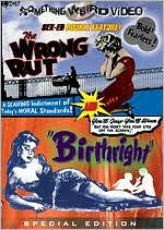 Wrong  Rut / Birthright