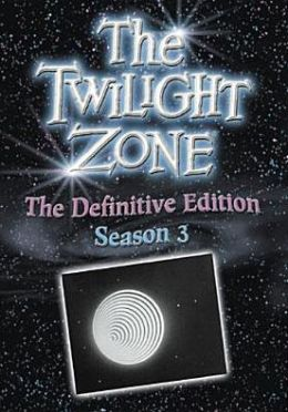 Twilight Zone: Season 3 - the Definitive Edition