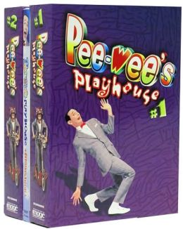 Pee-wee's Playhouse - Complete Collection