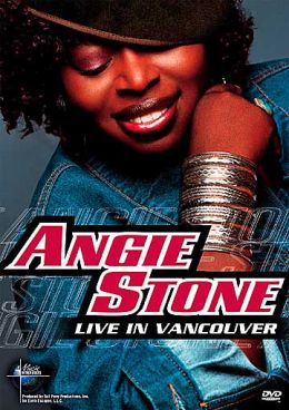 Music in High Places: Angie Stone - Live on Vancouver Island