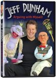 Video/DVD. Title: Jeff Dunham: Arguing with Myself