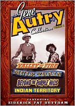 Gene Autry Collection, Vol. 2